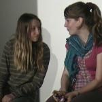 Myriam et Flavie